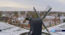Le 20 heures du 31 janvier 2015 : Pays-Bas : voyage au nord des contrées flamandes - 1757.125