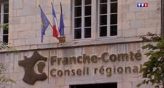 Le 20 heures du 31 juillet 2015 : Réforme territoriale : zoom sur le duel régional, Besançon capitale déchue, Dijon capitale élue - 646