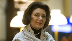 Muriel Marland Militello, députée UMP des Alpes-Maritimes.