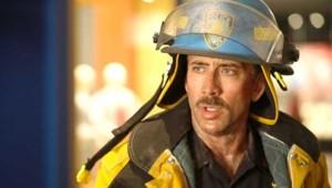 Nicolas Cage dans World Trade Center