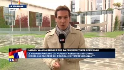 """""""On a bien senti un premier ministre dans le combat"""" contre Nicolas Sarkozy"""
