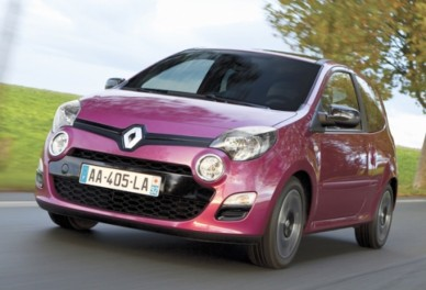 Photo 1 : TWINGO II - 2011