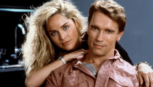 Sharon Stone dans Total Recall