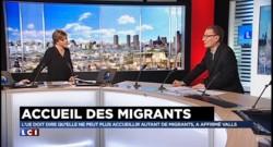 Volte-face : Valls ne souhaite plus accueillir les réfugiés du Proche-Orient