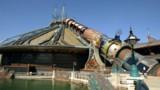 Mickey vole au secours d'Euro Disney, l'action dévisse à Paris