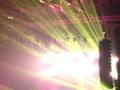 disco laser spots lumière fête bar boîte discothèque danse soirée