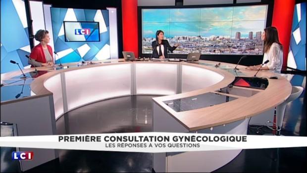 La première consultation gynécologique : ce qu'il faut savoir