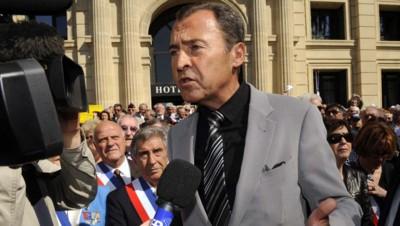 Lionnel Luca en 2010.
