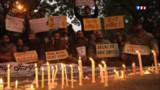 Inde : les violeurs ont tenté d'écraser leur victime