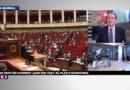 """Abstention de 41 députés PS : """"Le travail du gouvernement n'a pas fonctionné"""""""