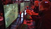 Au salon des jeux vidéo de Cologne, les jeux sur PC sont à l'honneur
