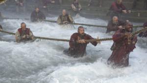 Hugh Jackman dans le film Les Misérables de Tom Hooper