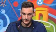 Hugo Lloris MYTF1NEWS