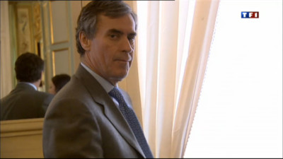 Le 20 heures du 4 avril 2013 : Argent de Cahuzac : la justice se penche sur l&#039;industrie pharmaceutique - 849.776