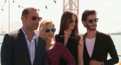 Le lancement de Vice Versa à Cannes