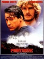 Affiche du film Point Break, extrême limite