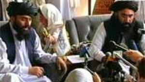 afghanistan ministres taliban conférence de presse