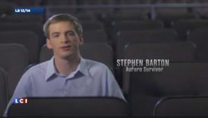 Elections USA 2012 : un survivant d'Aurora interpelle Obama et Romney sur les armes à feu