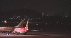 Japon : Solar Impulse II a atterri à Nagoya