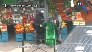 L'arrestation d'Abdeslam reconstituée grâce à de nouvelles images