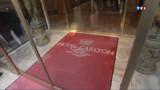 L'hôtel Carlton de Lille