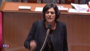 """Loi Travail : pour Myriam El Khomri, il faut """"sortir de ces caricatures"""""""