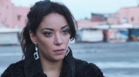 Loubna Abidar dans Much Loved de Nabil Ayouch.