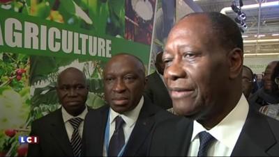 Réchauffement climatique : l'Afrique attend beaucoup de la COP 21
