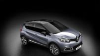 Renault Captur Pure, série limitée lancée en février 2015