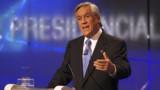 """Le """"Berlusconi chilien"""", favori pour battre la gauche"""