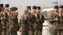 L'armée française a officiellement quitté mardi le district de Surobi, près de Kaboul. Une étape importante sur la voie du retrait total de ses troupes d'Afghanistan prévu pour la fin 2013.