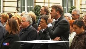 """Charles Michel sur les attentats de Bruxelles : """"C'est la liberté au quotidien qui a été massacrée"""""""