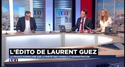 EDITO. La France exemplaire sur la parité des conseils d'administration