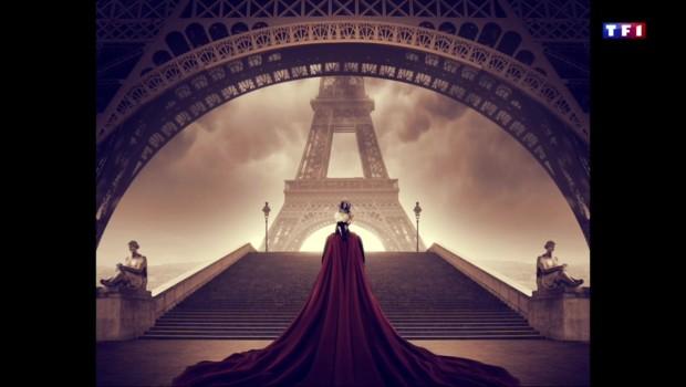 """Ludovic baron, l'artiste qui souhaite transformer le monde réel """"en monde merveilleux"""""""
