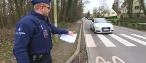 """""""On flash dans ma rue"""": la Belgique teste le radar mobile à la demande"""