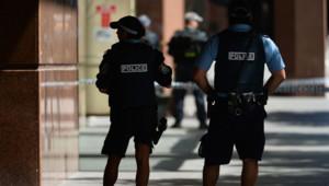 Sydney prise d'otages