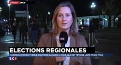 Élections régionales : Marine Le Pen fait front avec Marion Maréchal Le Pen en PACA