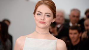 Emma Stone Cannes mai 2015