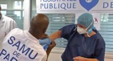 Le 20 heures du 24 octobre 2014 : Virus Ebola : exercices grandeur nature pour les h�aux fran�s - 1385.629737548828