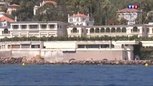 Le 20 heures du 26 juillet 2015 : Côte d'Azur : polémique autour de l'arrivée du roi d'Arabie saoudite - 1185