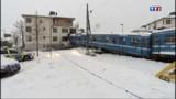 Train encastré dans un immeuble : elle aurait démarré le train en faisant le ménage