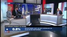 Chômage : le diagnostic alarmiste d'un ex-directeur de Pôle Emploi