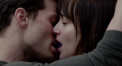 Cinquante nuances de Grey de Sam Taylor-Johnson