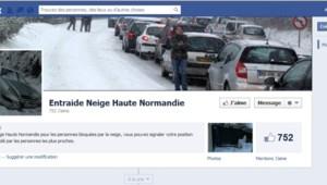 Facebook entraide