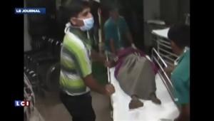 Inde : un programme de stérilisation de masse tourne au drame