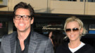 Jim Carrey et Jenny McCarthy maris en septembre 2009