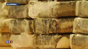 Perquisition aux locaux de la PJ après la disparition de 50kg de cocaïne