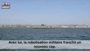 Sea Hunter : le navire autonome de l'US Navy entre en phase de tests