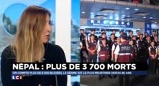 """Séisme au Népal : Handicap International souhaite """"pouvoir mettre à profit son expérience à Haïti"""""""