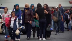 Syrie : François Hollande envisage des frappes aériennes en Syrie